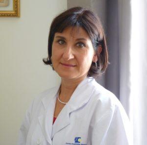 Professor Claire Mounier-Vehier