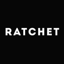 RATCHET logo